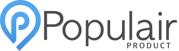logo Populair Product